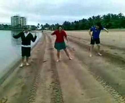SMS walking