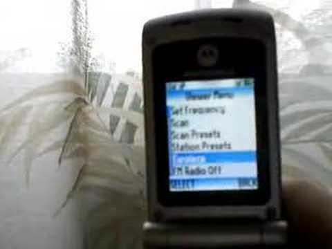 Motorola W375 for Net10 Review