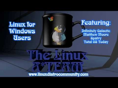 PC A-Team ::: Linux for Windows XP Users