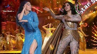 Sara Ali Khan and Janhvi Kapoor H0t Dance at Wedding Reception | Best Performance