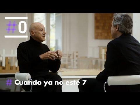 Cuando Ya No Esté: Norman Foster (Parte 1/2)