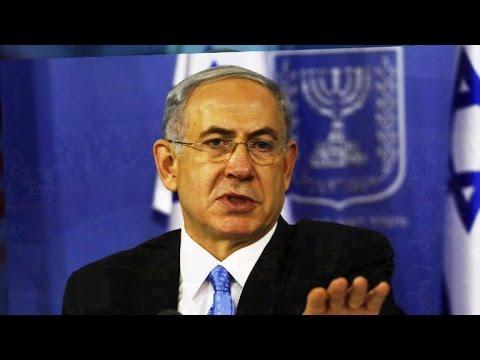 Obama skeptical as Netanyahu backtracks on Palestinian statehood comment