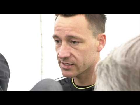 Chelsea v Liverpool - john Terry determined to win | FA Cup
