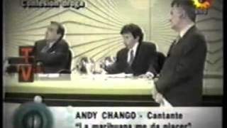 Andy chango -informeTVR 2009-