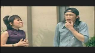 Hai Hoai Linh - Chuyen Tinh Yeu (P4)