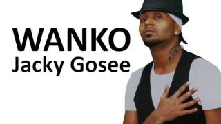 JACKY GOSEE ' WANKO'New Single ኦሮሚኛ