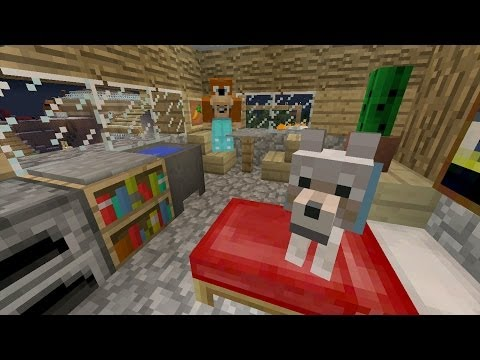Minecraft Xbox Harrison Hill 204