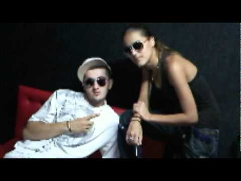 ShTegTarT Toshi & Miss Fatty - Mos lyp ma mir [ Official Music Video 2011 ] Anorit ReCorD's