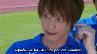 Hana Kimi 2011 Funny Moments 2 D
