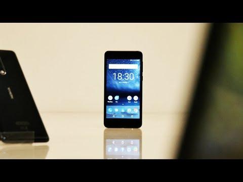 Быстрый обзор | недорогая Nokia 2