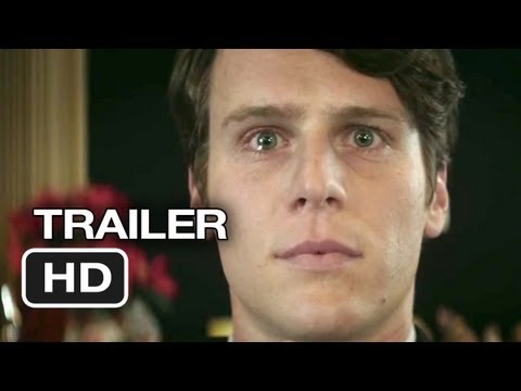 C.O.G. TRAILER 1 (2014) - Jonathan Groff Movie HD