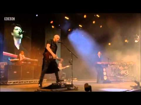 The Script live at T in the Park Full Set (TITP) 2013