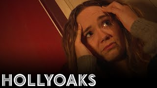 Hollyoaks: Creepy Kim's Call From The Other Side