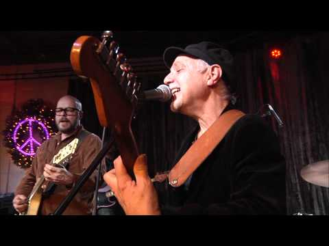 Phil Keaggy&Gene Miller with The Chester Thompson Trio