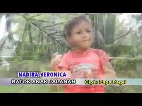 Lagu minang NADIRA VERONICA (RATOK ANAK JALANAN)