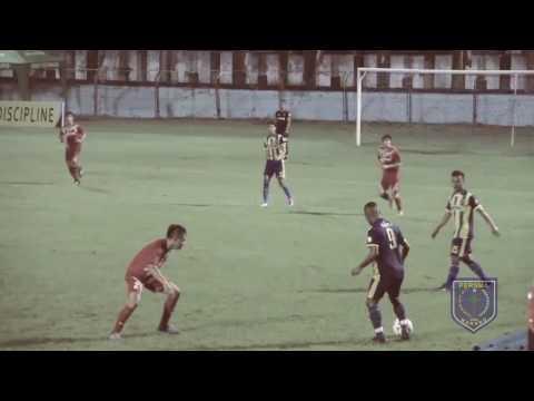 Persma 1960 Manado - Final Liga Nusantara 2016 Zona Sulawesi Utara