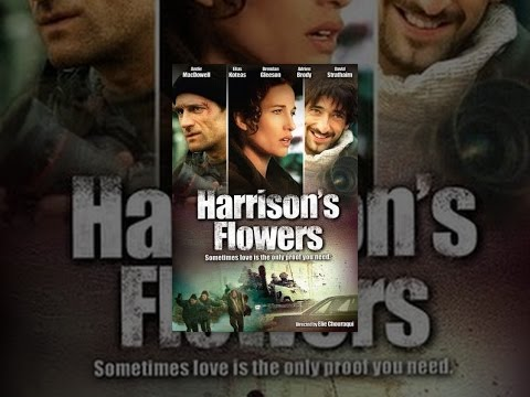 Harrison's Flowers