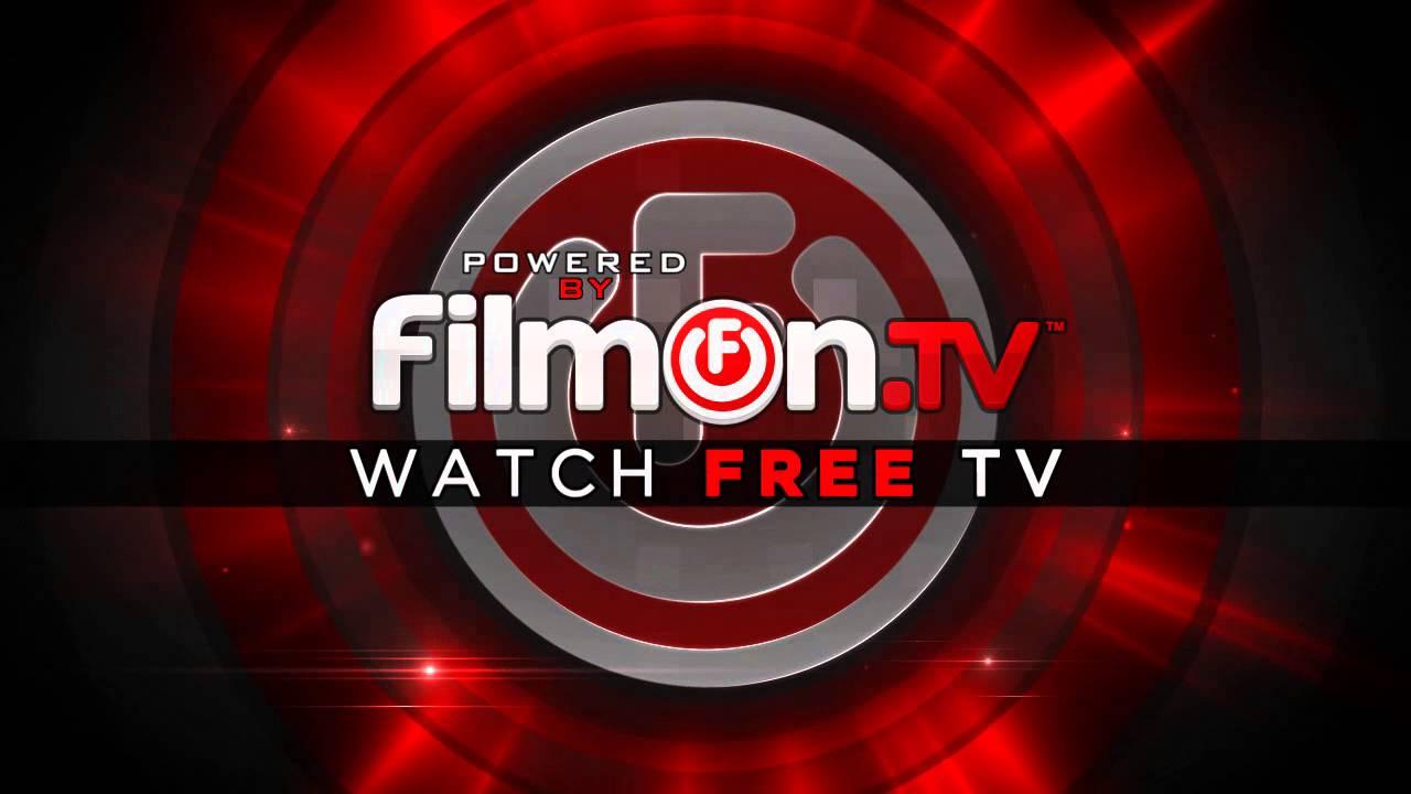FilmOn Watch Free TV