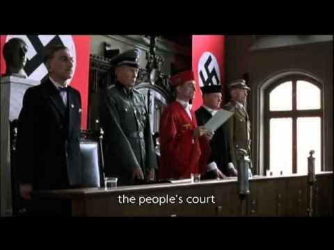 Sophie Scholl   The Final Days True Story of Anti Nazi Activist Part 7