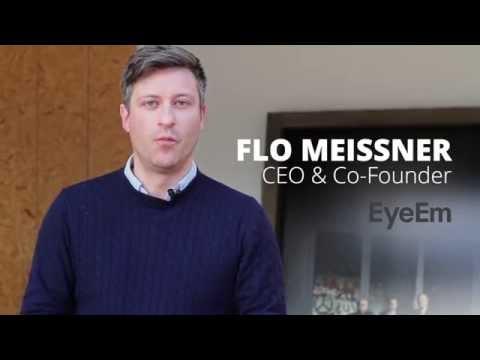 Flo Meissner,  EyeEm -  SEP Matching in Berlin