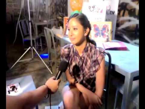 Katrina Halili - GMA NMI Interview
