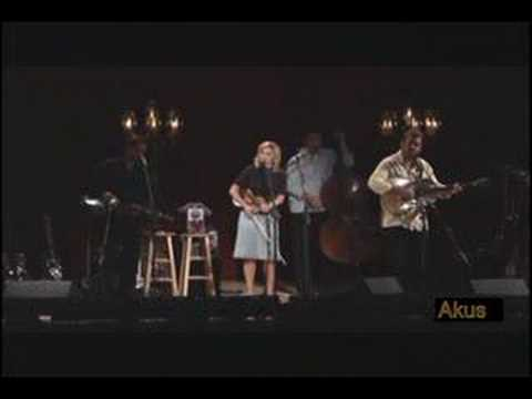 Alison Krauss - Ghost In This House