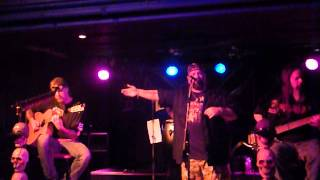"""Ghost of War """"Beautiful Lies"""" House of Rock, White Marsh, MD 3/8/13 live concert"""
