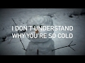 Maroon 5 - Cold (feat. Future, with )