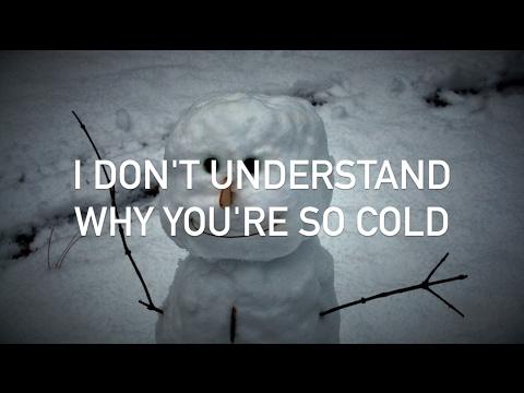 Maroon 5 - Cold (feat. Future, with lyrics)