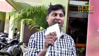 S Kalyan At Kadha Solla Porom Movie Teaser Launch
