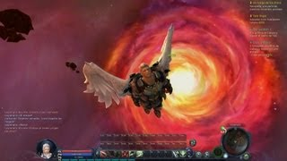 AION FREE TO PLAY: QUIERO SER UN ANGEL