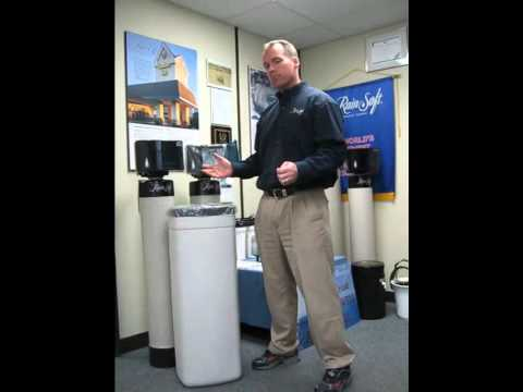Water Softener Rainsoft Ottawa Water Purification Youtube