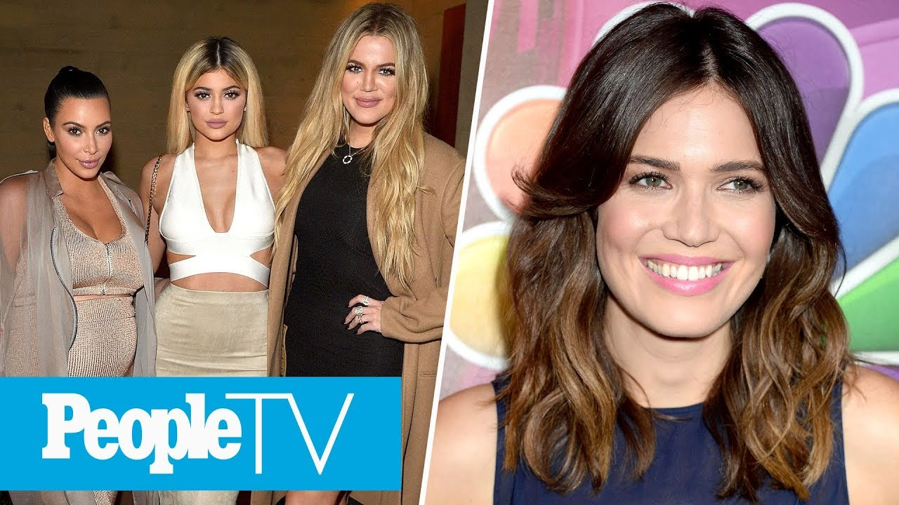 Khloé, Kylie & Kim Kardashian All Expecting, 'This Is Us' Cast On That Premiere Surprise | PeopleTV
