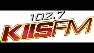 102.7 KIIS-FM (Los Angeles) Station IDs