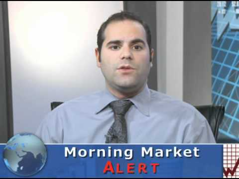 Morning Market Alert for December 30, 2011