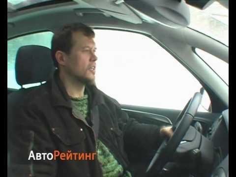 Тест Ford S-Max