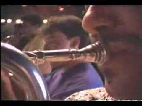 Gilberto Santa Rosa - Cuando, Cuando