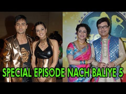 Watch Nach Baliye 5 SPECIAL EX CONTESTANTS EPISODE 2nd February 2013 FULL EPISODE