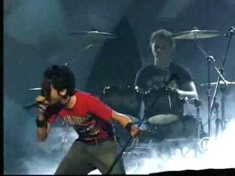 Tokio Hotel- Beichte (Live THE DOME 2005)