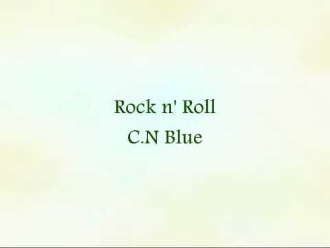 Cn Blue - Rock N Roll