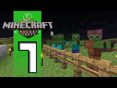 Beef Plays Minecraft Mindcrack Server S5 EP07 Im Back