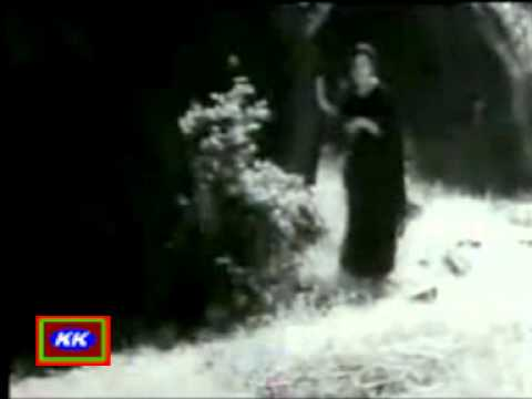 Woh Dekho Jala Ghar Kisi Ka Lata ANPADH  1962 KK