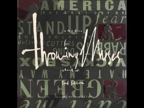Throwing Muses - Marraige Tree
