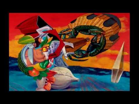 Mars Volta - Halo Of Nembutals
