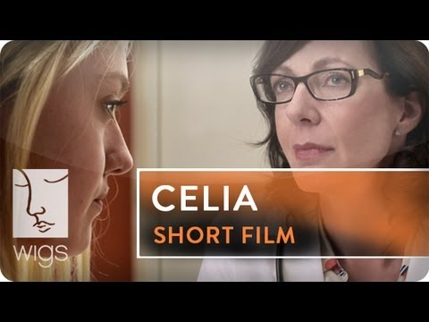 Celia Short Film | Featuring Allison Janney & Dakota Fanning | WIGS