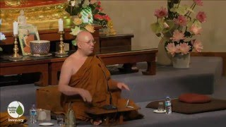 the pure land ajahn |eng