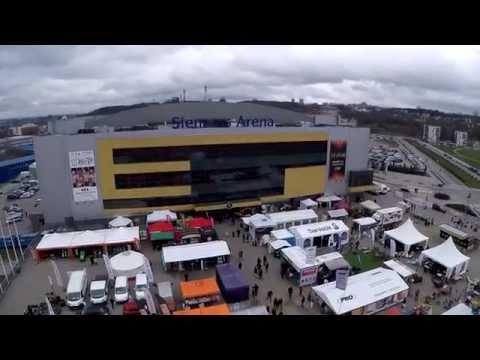 Supernamai 2015 paroda iš oro