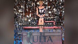 Ellen's Favorite Moments: Portia Gets Dunked