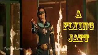 A Flying Jatt 2 trailer 😎