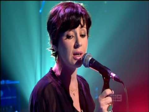 Tina Arena - Every Breath You Take